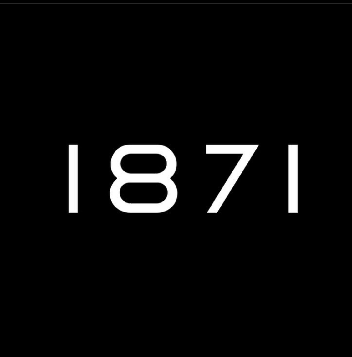Logo de l'entreprise 1871
