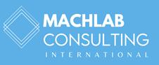 Logo de l'entreprise Machlab Consulting