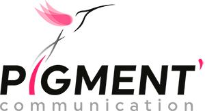 Logo de l'entreprise Pigment Communication