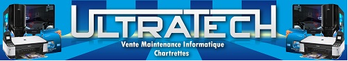 Logo de l'entreprise Ultratech